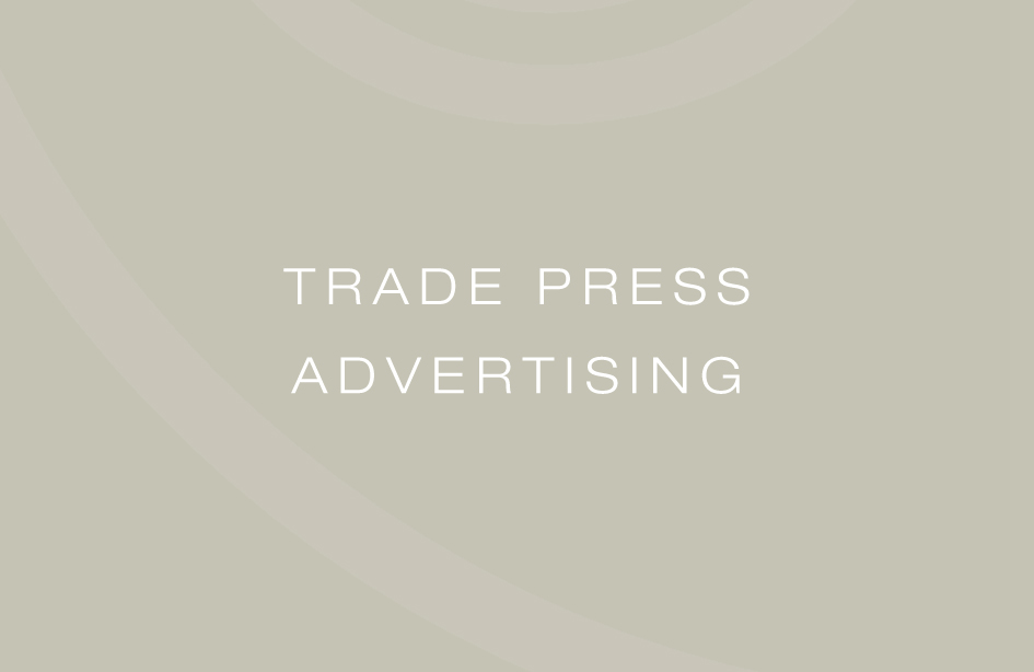 Trade Press Advertising